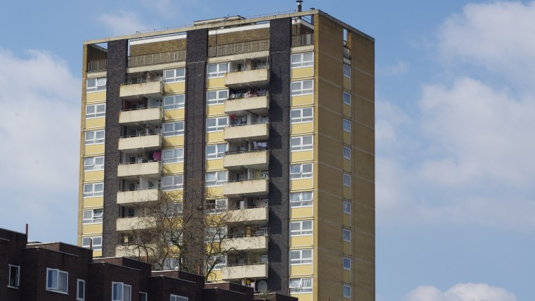 LHA and the Private Rental Sector