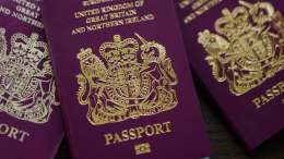 Right to Rent passports