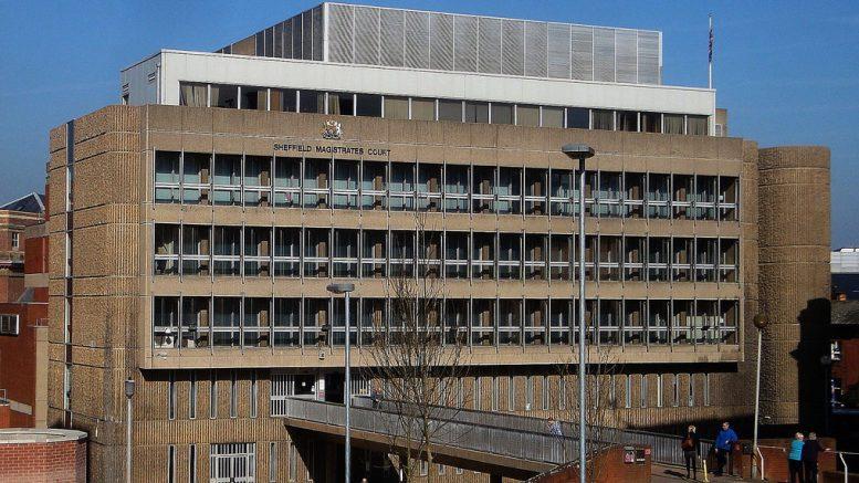 Sheffield council
