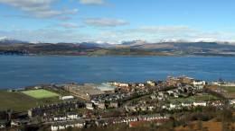 Scottish property values