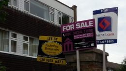 exiting buy to let