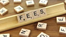 keystone fees