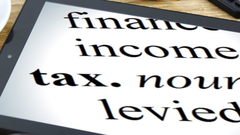 tax investor