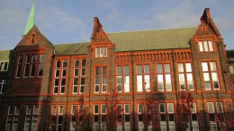 Private Student Accommodation