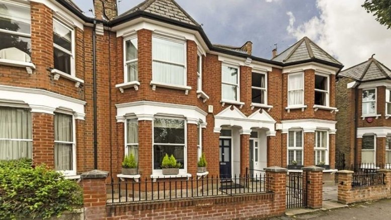 UK private landlords