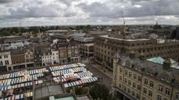 Cambridge rogue tenant