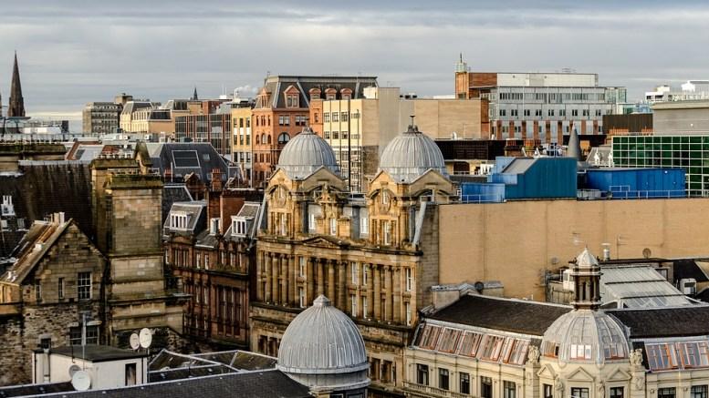 Glasgow homeless accommodation