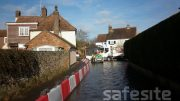 Areas Most at Risk of Flooding in the UK