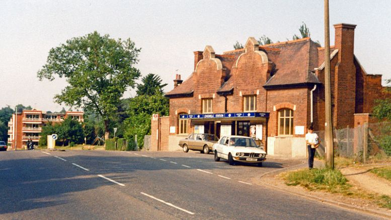 Chigwell