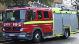Berkshire Landlord Fined for Fire Safety Breach