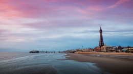 Blackpool Hottest Investment Property Market