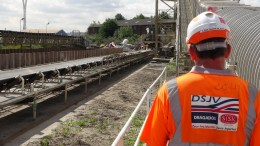 Investment Rental Yields Soar Along Crossrail Route