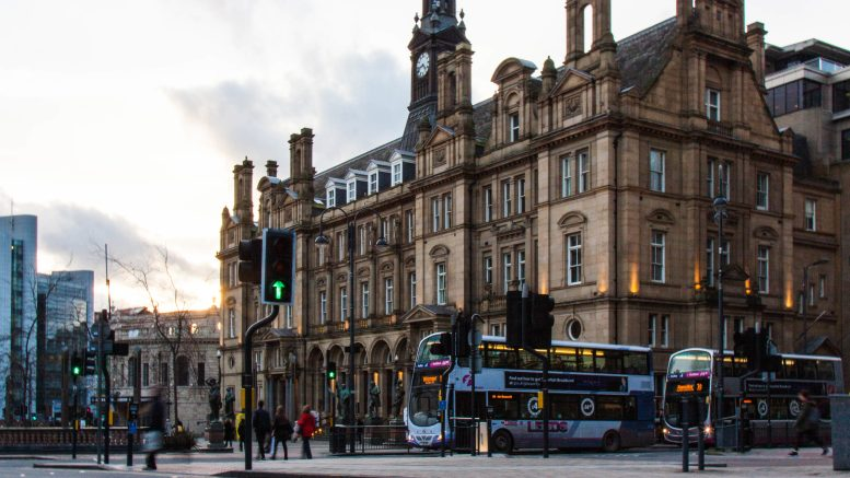 Northern PRS Grows as Renters Leave Capital