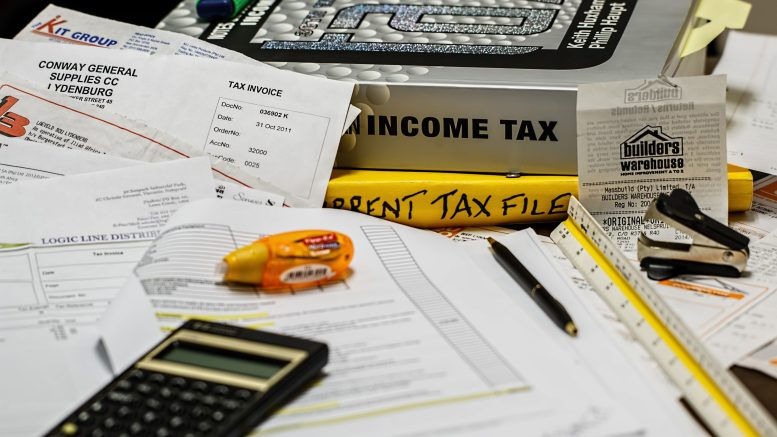 Buy to Let Property Investors £3.8 Billion Income Tax Bill
