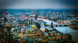 London Buy to Let Investment in Recovery