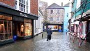 Flood Risk Puts a Dampener on Property Rental Growth