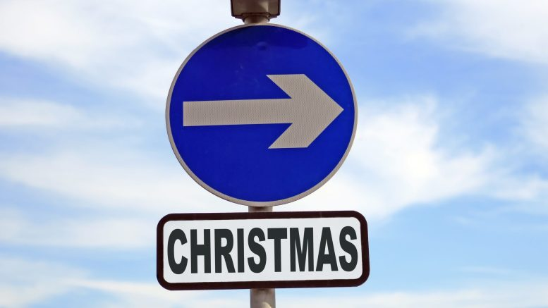 Festive Streets and Their Property Values
