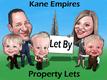 Kane Empires Residential Landlord
