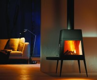 Hearth and Home: Selecting a Residential Fireplace ...