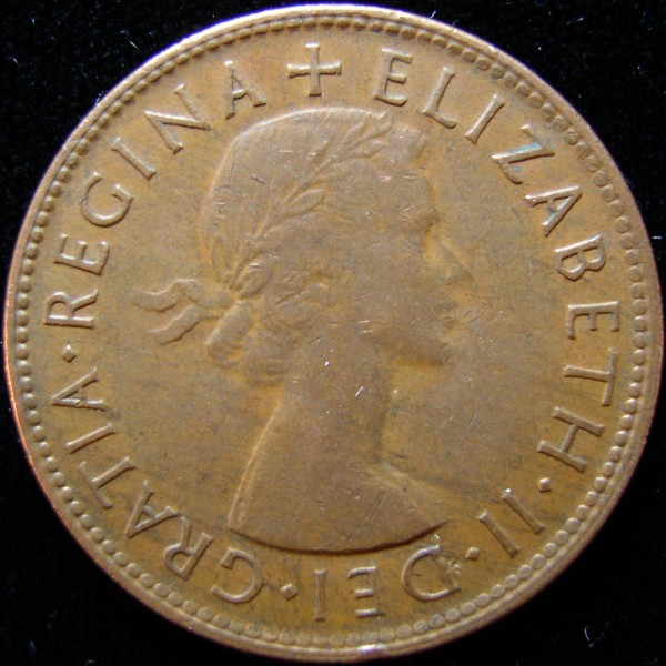 1953penny1