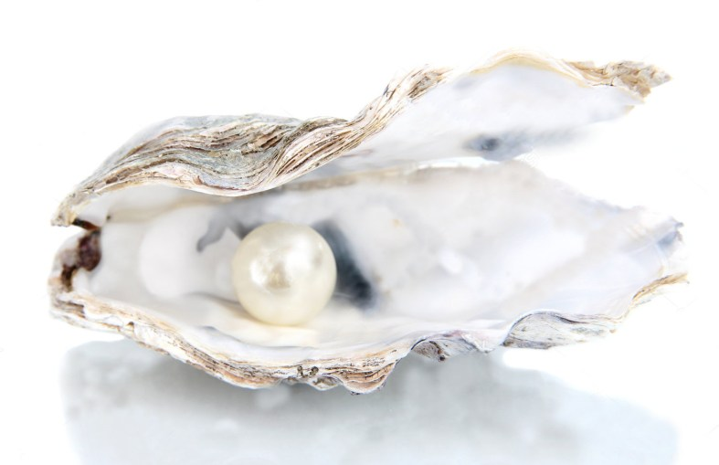 perla d'acqua dolce
