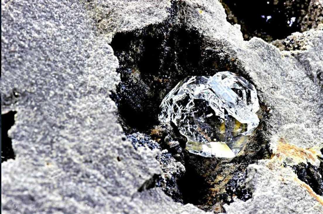 Investire in diamanti diamante grezzo