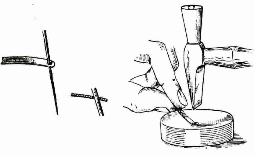 Inclinazione per alesare il foro e piegatura