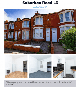 Resilets - Case Study Townsend