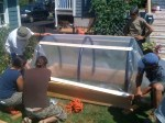 maine hoophouse & season extension