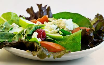 Leafy Greens Good for the Eyes Also Boost Kids' Brain Function