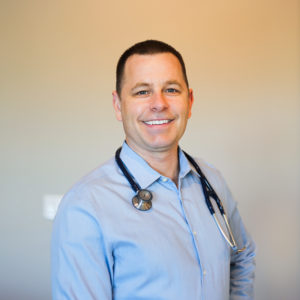 Dr. David Frederick a homeopathic doctor