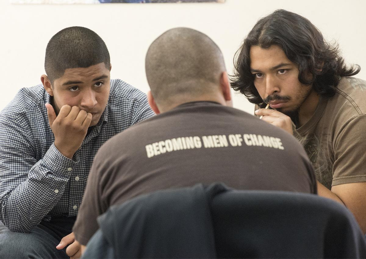 Latino boys com