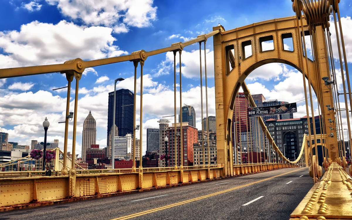 Pittsburgh's Resilience Journey