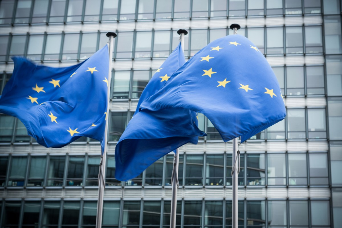 Top five impacts of GDPR on the European financial services industry