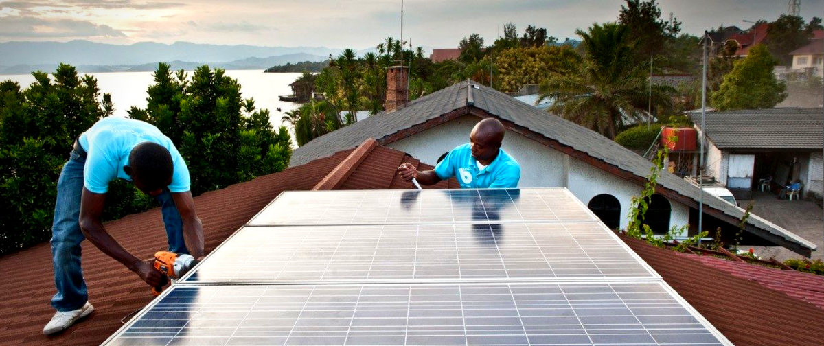 Rural Rwanda is home to a pioneering solar power idea