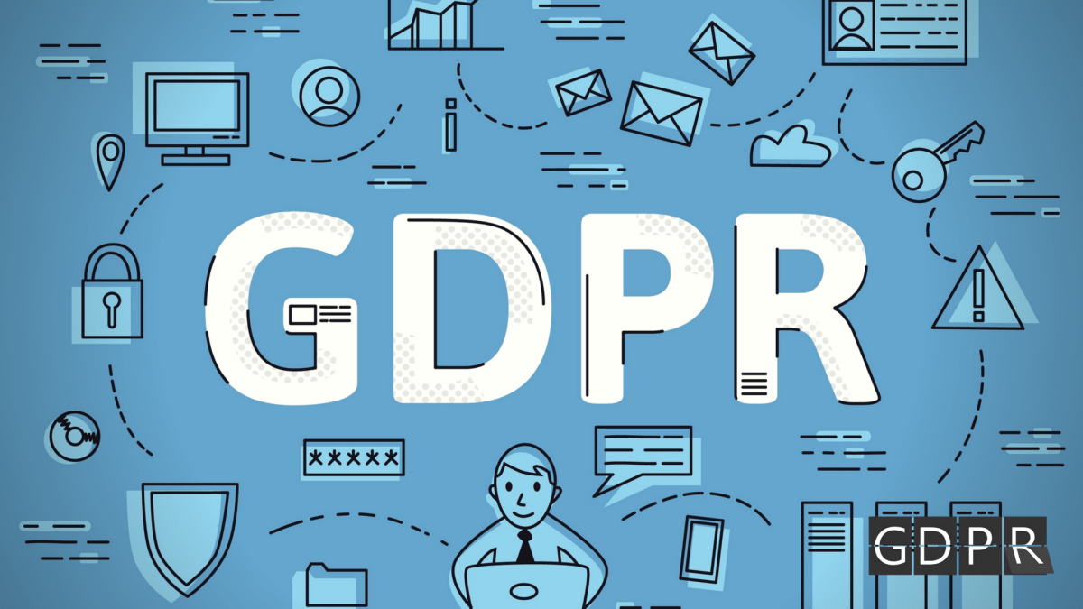 What does GDPR mean for your supply chain?