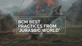Business Continuity Planning Best Practices From Jurassic World