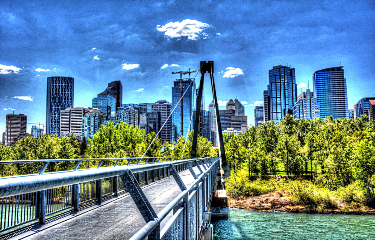 Calgary, Alberta unveils 4 new smart city initiatives