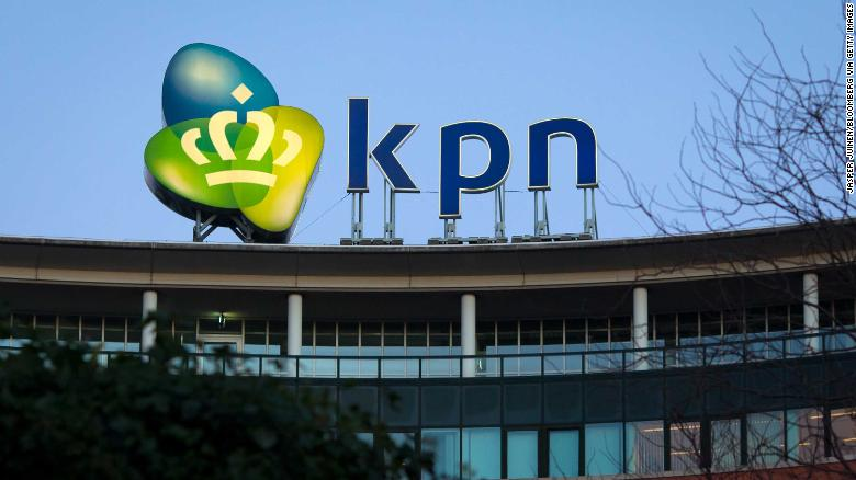Dutch emergency number 112 was down for hours after an issue with national network KPN
