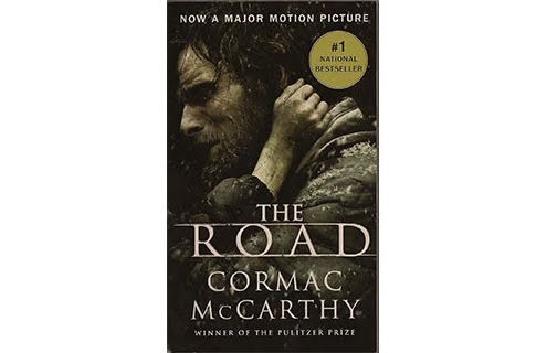 Cover Photo of The Road
