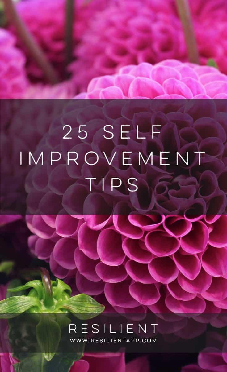 Self Improvement Apps 2017