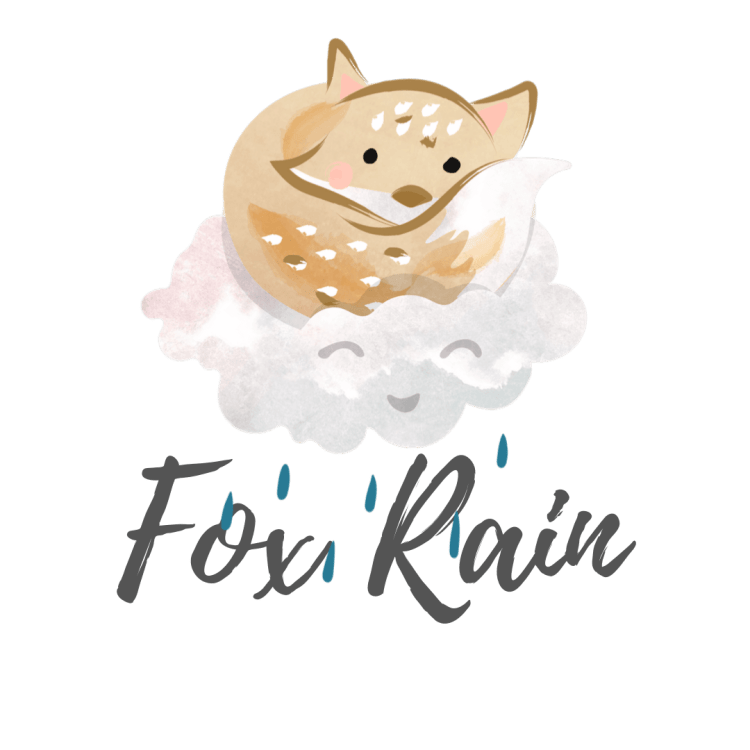 Fox Rain Baby Apparel