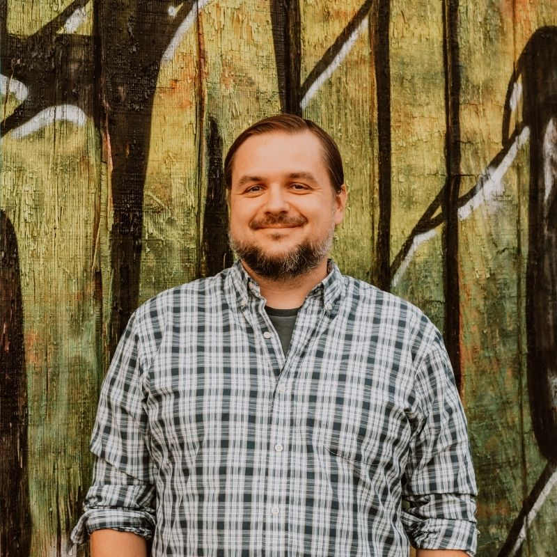 Nick Coe - therapist & counselor - Resilient Mind Counseling in Asheville, NC