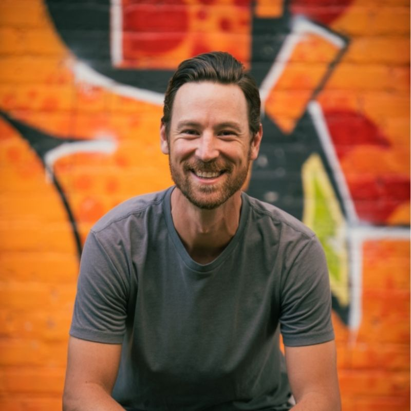 Brian Carr - therapist & counselor - Resilient Mind Counseling in Asheville, NC