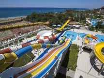 Nashira Resort Hotel & Spa - Side Gezinomi
