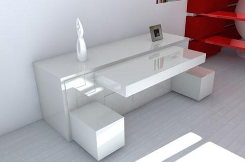 çok amaçlı çalışma masası