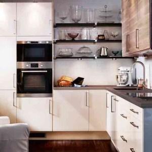 Küçük Mutfak Tasarımları (15)