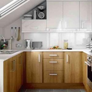 Küçük Mutfak Tasarımları (16)
