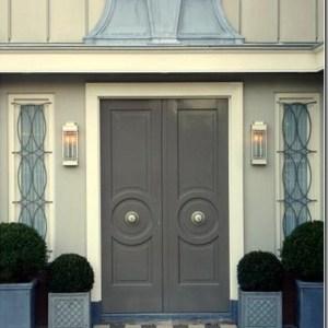 şık kapı modelleri