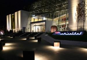 würth la rioja müzesi
